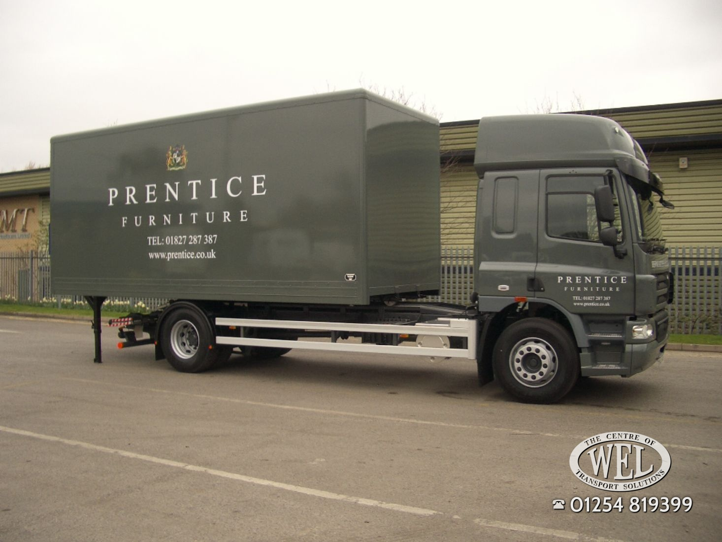 ... Fraikin Ltd   Prentice Furniture Ltd 2012 065 ...