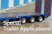 Photography of Special trailer applications